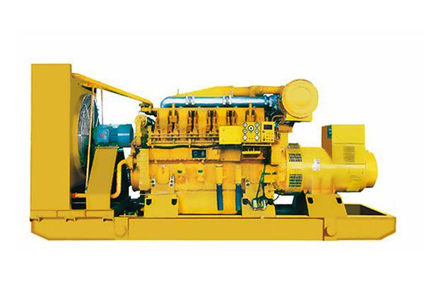 山东济柴500-2400KW